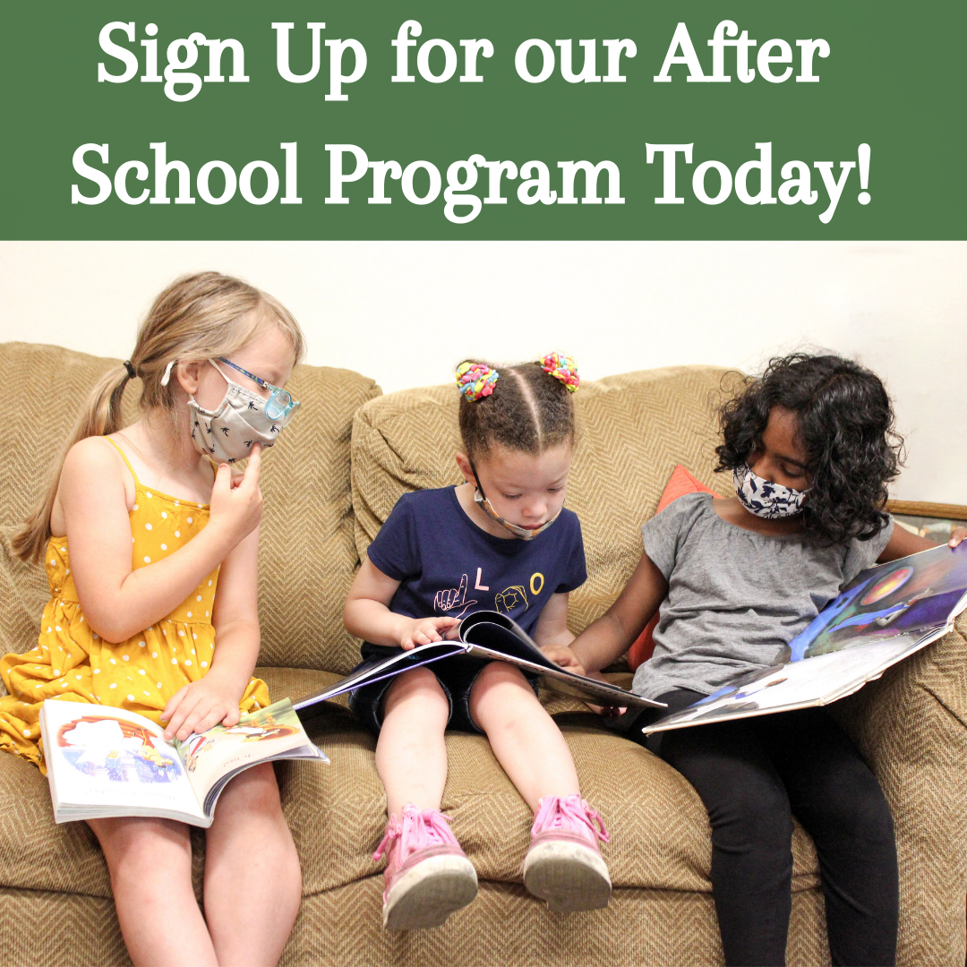 Sign Up For Summer Camp Today!